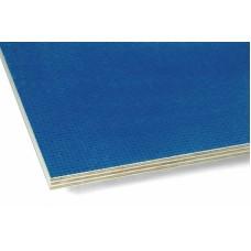 """Фанера 15х1250х2500 F/W Рига (blue) A/S """"Latvijas Finieris"""""""