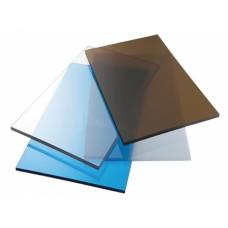 Монолітний полікарбонат Borrex кольоровий 10 мм