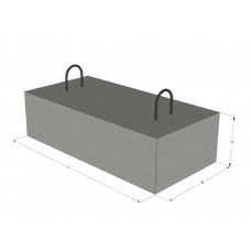 Опорная подушка ОП 6-2
