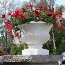 Бетонна ваза Стандарт