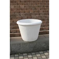 Бетонна ваза Велика