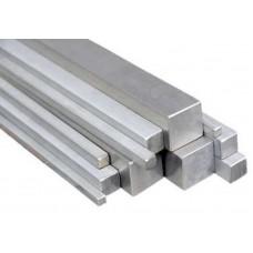 Квадрат калиброванный 100х100, С45, h11, наг