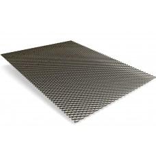 Лист просечно вытяжной (ПВЛ)  3х1000х2000 мм, сталь 08КП, 8706-78