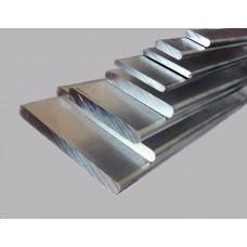 Полоса стальная 100х500х2000 мм, Ст 40х13