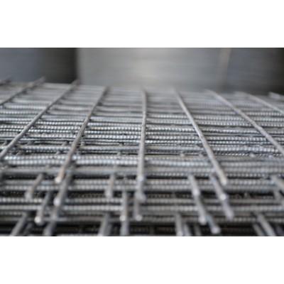 Сетка арматурная сварная А3/А500С ТУ 150х150х12м