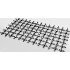 Сетка рифленая CP40