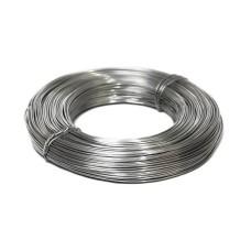 Проволока алюминиевая 0,5мм, АД1, 14838-78