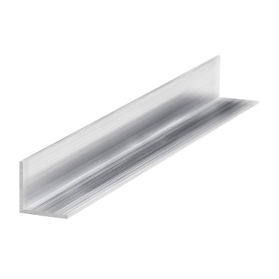 Уголок алюминиевый 100х100х4мм, В95Т