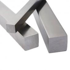 Квадрат нержавеющий 20,0 мм AISI 304