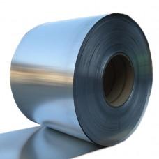 Рулон нержавеющий 0,5х1000 мм AISI 304, 4N+РЕ