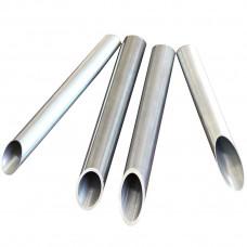 Труба нержавеющая кислотостойкая Ø13.7х2.2 А316L (03Х17Н14М3)